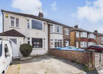 3 bed semi-detached house for sale in Sutton Court Road, Hillingdon, Middlesex UB10