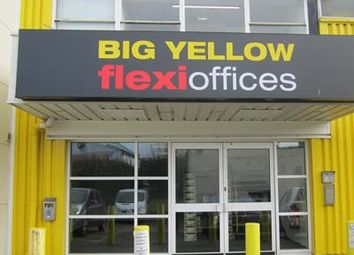 Thumbnail Office to let in Big Yellow Self Storage Staples Corner, Unit 1, 1000 North Circular Road, London