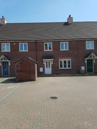 Thumbnail 3 bedroom terraced house for sale in Budmouth Drive, Gillingham