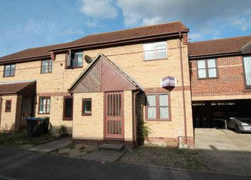 Thumbnail 3 bed semi-detached house for sale in Calfe Fen Close, Soham