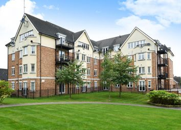 Thumbnail 3 bedroom flat for sale in Cunard Court, Stanmore
