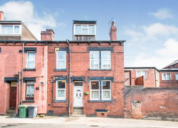 Thumbnail 2 bed terraced house for sale in Mafeking Avenue, Beeston, Leeds