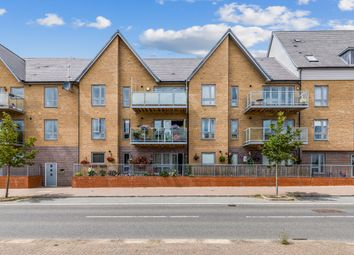 Repton Avenue, Repton Park, Ashford TN23. 2 bed flat for sale