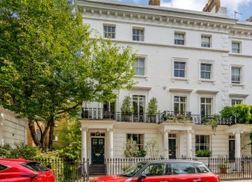 Thumbnail 6 bed end terrace house for sale in Sumner Place, South Kensington, London