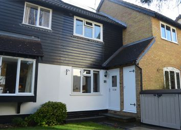Thumbnail 2 bedroom terraced house for sale in Ash Meadow, Much Hadham, Hertfordshire