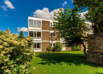 Thumbnail 1 bed flat for sale in Black Lion Lane South, Chiswick Mall