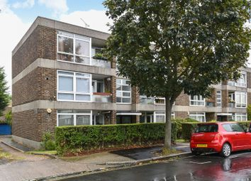 Thumbnail 2 bed flat for sale in Wricklemarsh Road, London