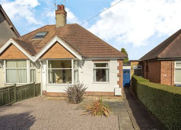Thumbnail 2 bedroom bungalow for sale in Kettering Road, Northampton, Northamptonshire