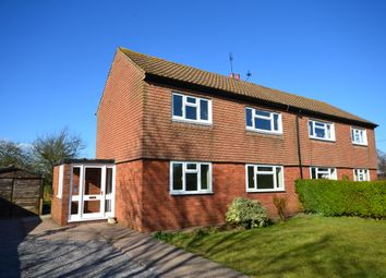 Thumbnail 3 bed semi-detached house to rent in New Cottages, Bellaport Road, Norton-In-Hales