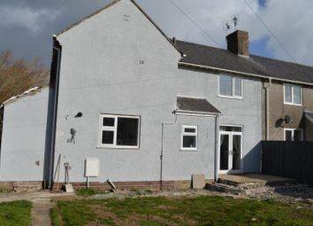 Thumbnail 3 bed semi-detached house for sale in Chestnut Avenue, St Athan
