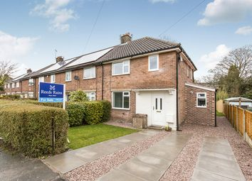 Thumbnail 2 bed semi-detached house for sale in Mather Drive, Comberbach, Northwich