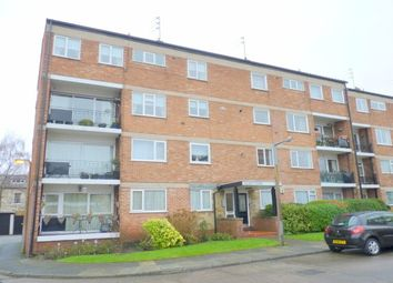 Thumbnail 2 bedroom flat to rent in Talbot Court, Prenton