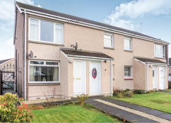 Thumbnail 2 bed flat for sale in Tippet Knowes Road, Winchburgh