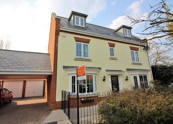 Thumbnail 5 bed detached house for sale in Peake Avenue, Kirby Cross, Frinton On Sea