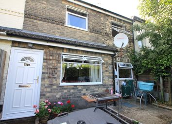 Thumbnail 2 bed terraced house to rent in St Phillips Road, Norwich