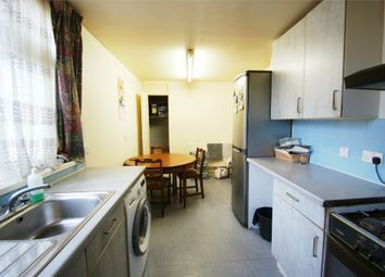 Thumbnail 3 bed maisonette to rent in Talbot Walk, Church Road, London