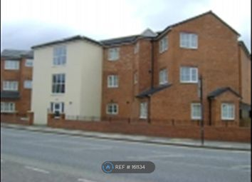 Thumbnail 1 bedroom flat to rent in High Street Eas, Wallsend