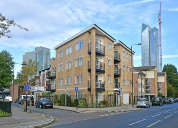 Thumbnail 1 bedroom flat for sale in Aspect House, Isle Of Dogs
