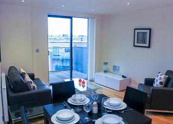 Thumbnail 1 bedroom flat to rent in Arc House, Maltby Street, Tower Bridge