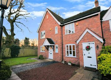 Thumbnail 2 bed terraced house for sale in Loxley Square, Solihull, N