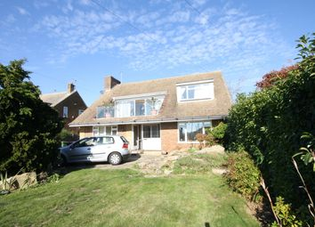 Thumbnail 4 bed detached house for sale in Barnhorn Road, Bexhill On Sea
