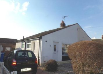 Thumbnail 2 bed bungalow for sale in Susan Grove, Prestatyn, Denbighshire