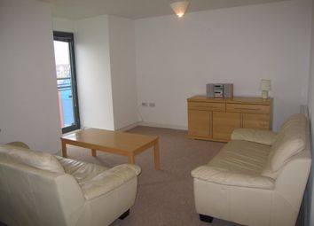 2 bed flat to rent in St Catherines Court, Maritime Quarter, Swansea SA1
