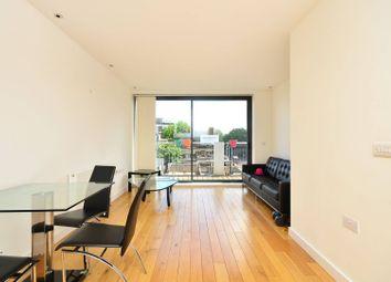 Thumbnail 2 bedroom flat to rent in Pentonville Road, Angel
