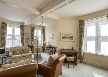 Thumbnail 3 bed flat for sale in Harvest House, Cobbold Road, Felixstowe