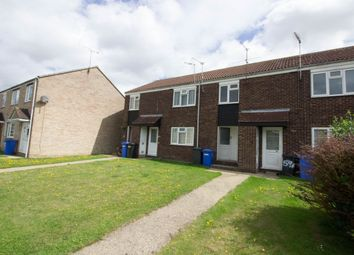 Thumbnail 2 bed flat for sale in Spexhall Way, Lowestoft