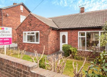 Thumbnail 3 bed semi-detached bungalow for sale in Mardale Road, Dewsbury