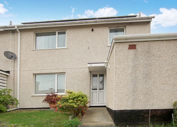 Thumbnail 3 bed semi-detached house for sale in 32, Medlock Crescent, Bettws, Newport, S. Wales