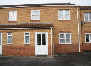 Thumbnail 3 bedroom property to rent in Lavender Road, King's Lynn