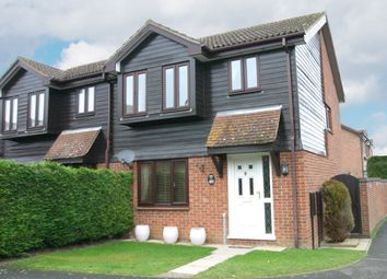 Thumbnail 3 bed property for sale in Vane Road, Thame