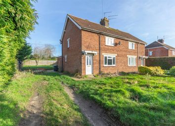 Thumbnail 3 bedroom semi-detached house for sale in Sculthorpe Road, Fakenham