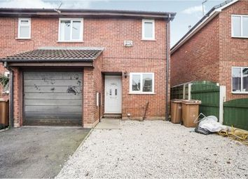 Thumbnail 3 bed semi-detached house for sale in Ellerby Avenue, Clifton, Swinton, Manchester