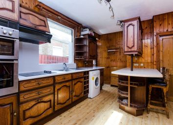 Thumbnail 3 bedroom property to rent in Credenhill Street, Furzedown