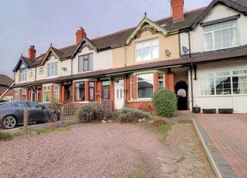 3 bed terraced house for sale in Doxey, Stafford ST16