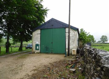 Thumbnail Light industrial for sale in Alstonefield, Ashbourne