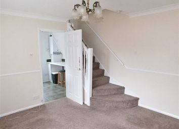 Thumbnail 1 bed town house for sale in Crestwood Court, Sheffield