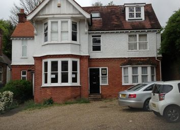 Thumbnail 3 bed flat to rent in Amersham Hill, Bucks, High Wycombe HP13, High Wycombe,
