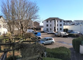 1 bed flat for sale in Brunswick Court, Russell Street, Swansea SA1