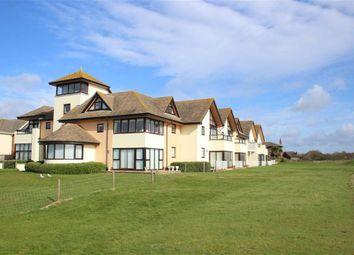 Thumbnail 2 bedroom flat for sale in Marine Drive East, Barton On Sea, New Milton