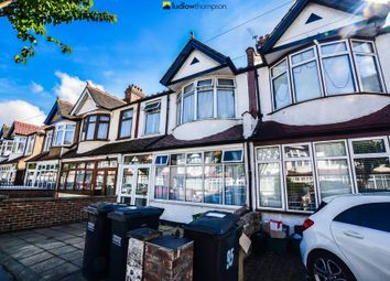 Thumbnail 4 bed terraced house to rent in Mayfield Road, Thornton Heath