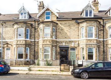 Thumbnail 1 bedroom terraced house to rent in 9 Southlands Road, York