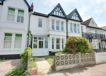Thumbnail 3 bed terraced house for sale in Woodfield Road, Leigh-On-Sea