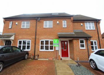 Thumbnail 3 bedroom terraced house to rent in Church Grove, Darlington