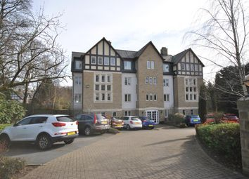 1 bed property for sale in Rosewood Court, 18 Park Avenue, Roundhay, Leeds LS8
