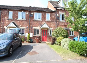 Thumbnail 2 bed terraced house to rent in Elliotsdale Street, Featherstone, West Yorkshire
