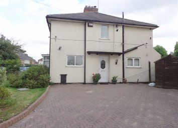 Thumbnail 2 bed end terrace house to rent in Flavells Lane, Yardley, Birmingham